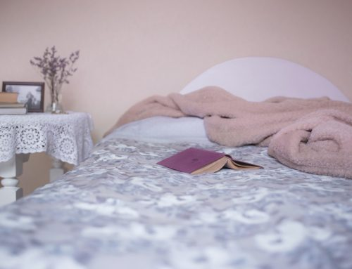 Rest easy with sleep apnea therapy