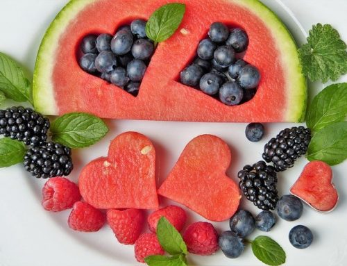 What you eat can impact your oral health