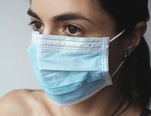 Dental hygiene upkeep during the COVID-19 pandemic