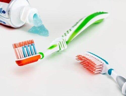 Practice good oral health to prevent severe COVID-19 progression