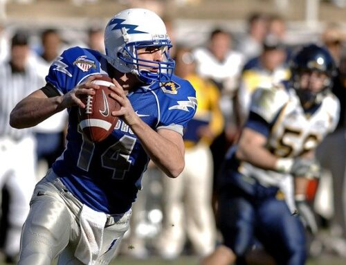 Why it is important to wear a mouth guard in sports