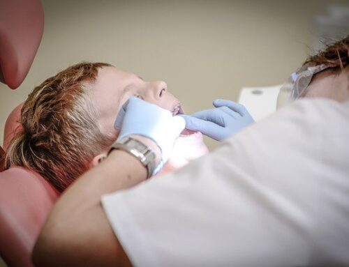 Dental health care has been delayed during pandemic